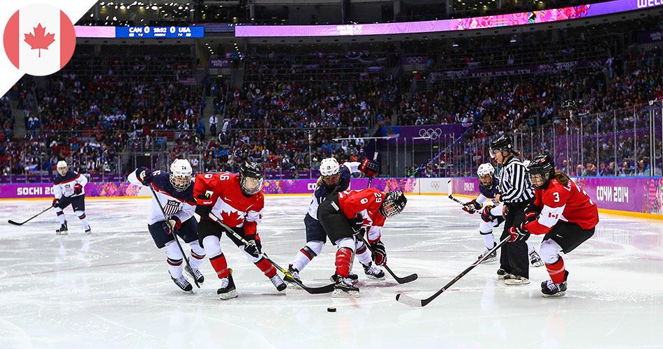 pronostic hockey